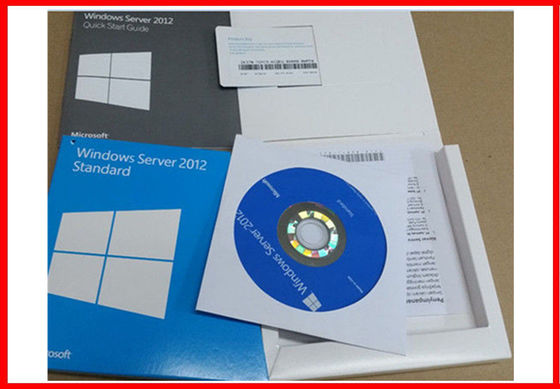 China Standard Microsoft Windows Server 2012 Datacenter Genuine COA License supplier