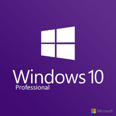 China Microsoft Operating System Windows 10 COA License Sticker 3.0 USB Flash Drive supplier