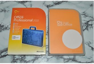 China English Office Professional Plus 2010 Product Key 32 Bit 64 Bit For Effective Analysis supplier