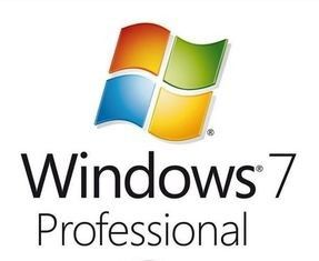 China Microsoft Windows 7 Key Code , Windows 7 Product Key Sticker For Dell / HP / Lenovo supplier