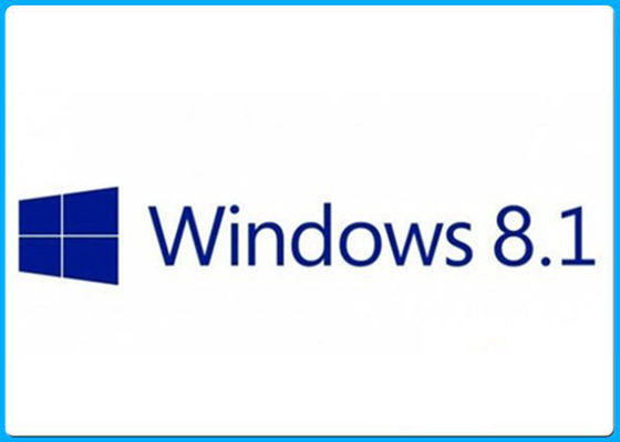 China Online Activation Professional Windows 8.1 Key Code No Language Limitation supplier