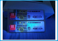 China Functional COA License Sticker Windows 8 Professional OEM Pink / Blue Color factory