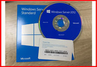 China Datacenter Software Windows Server 2012 Retail Box DVD Installation System factory