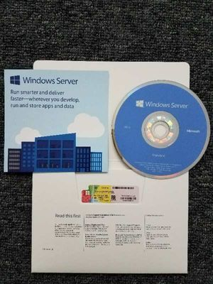Standard Activated Windows Server 2016 R2 Datacenter 100% Authentic