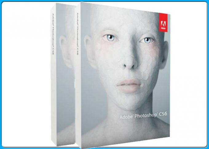 Full Version Adobe Graphic Design Software photoshop cs6 extended for mac